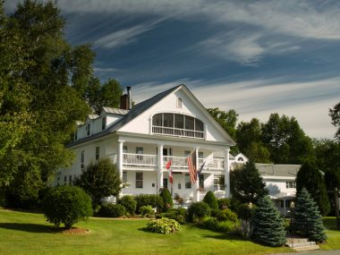 Vermont's Northeast Kingdom Inn