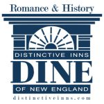Logo of Distinctive Inns of New England