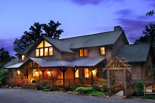 Seminar at Bent Creek Lodge, NC - February 27 - 28, 2021
