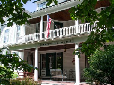 Hudson River Valley Inn and Art Workshop Business for sale