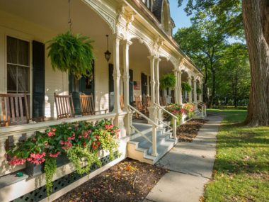 Cooperstown New York Boutique Hotel for Sale